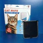 Replacement Flap for Catmate Glass fitting Cat Door