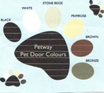 PETWAY  ACCESS DOOR SMALL
