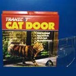 Replacement Flap for Transcat Cat Door