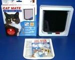 Cat Mate 4 Way Locking Cat Door